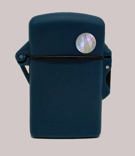 Zengaz Case Jet Azul