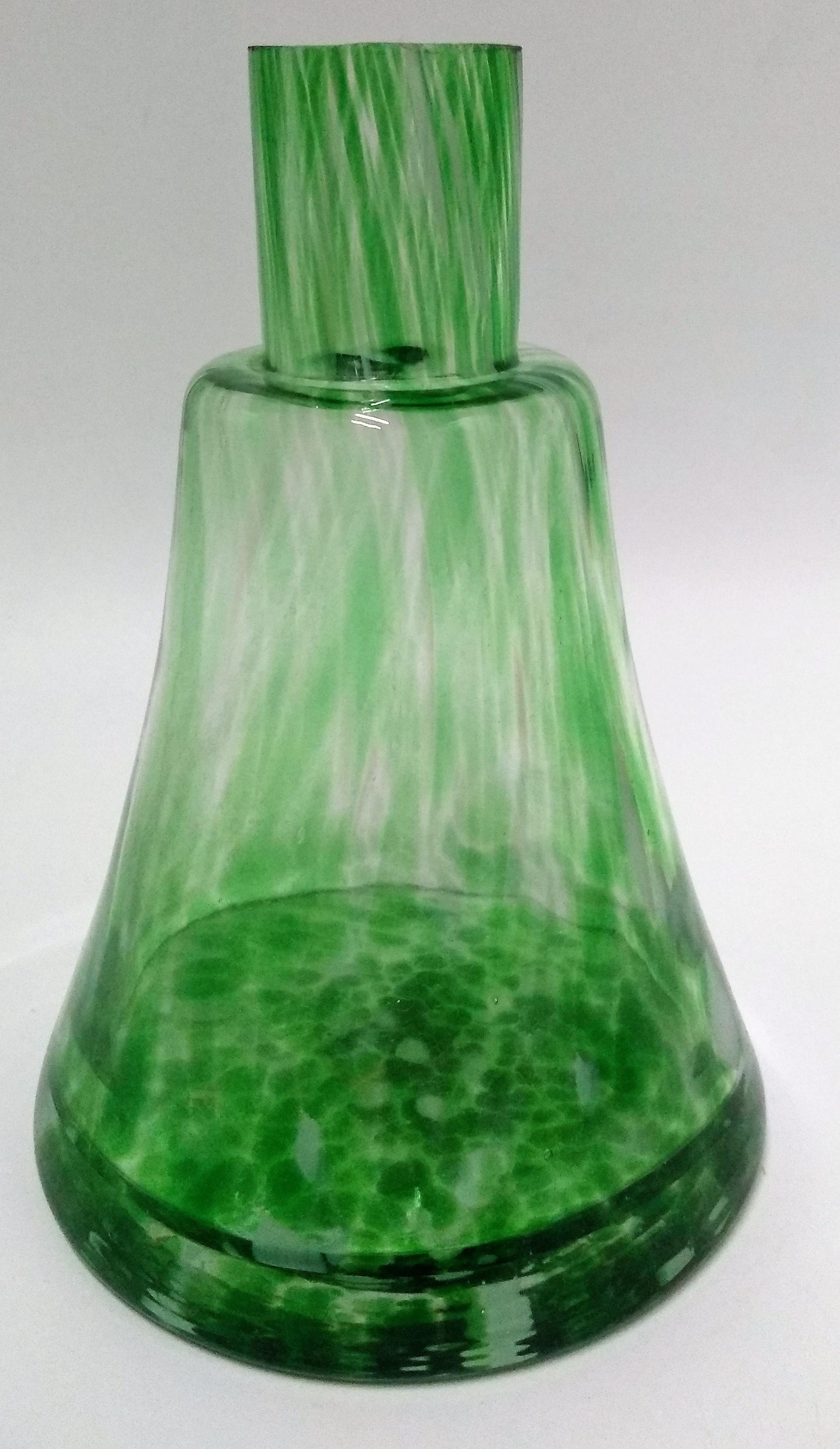 Vaso Arcadia Verde