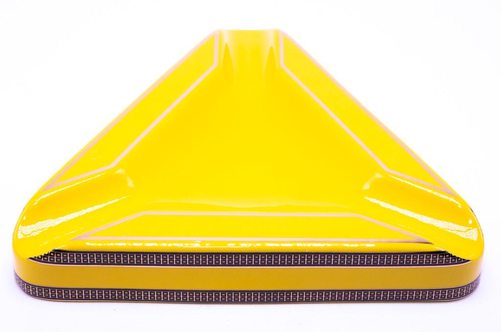 Cinzeiro para Charuto Cerâmica 1804-2