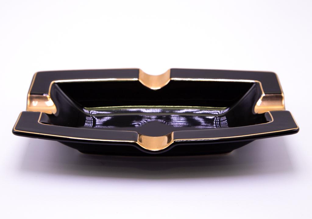 Cinzeiro para Charuto Cerâmica 1808-2