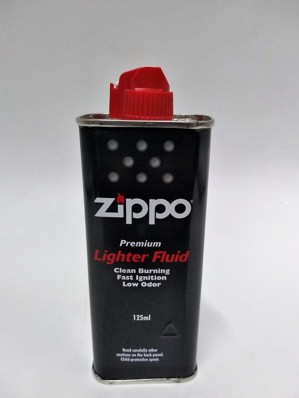 Fluido Zippo